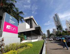 Vista general del área hotelera y turística de Panamá. La optimización, planificación y nuevas estrategias en el sector hotelero de Panamá son los temas que abordan representantes de alojamientos turísticos. (Foto Prensa Libre: EFE)