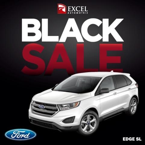 Un Black Sale de fin de año