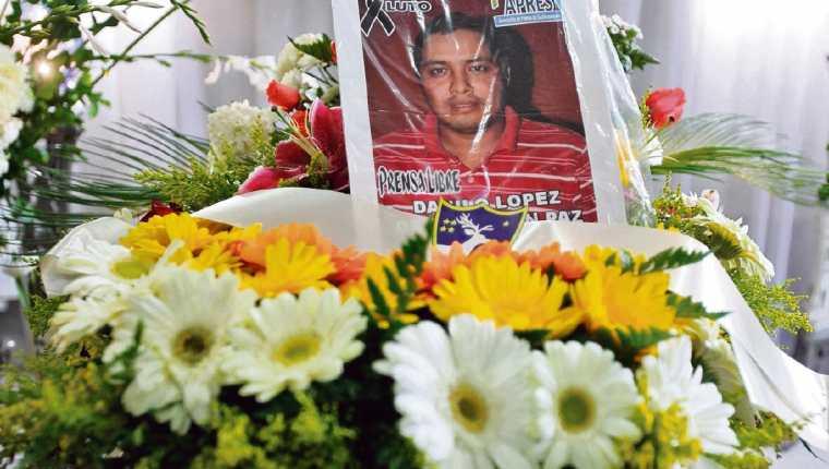 Danilo López publicó notas sobre amenazas en su contra y de otro periodista por parte del alcalde de San Lorenzo, Suchitepéquez, después de que denunció irregularidades en la comuna.
