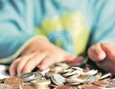 El informe se presenta a dos semanas para que se realice la evaluación de la economía del país. (Foto Prensa Libre: Hemeroteca PL).