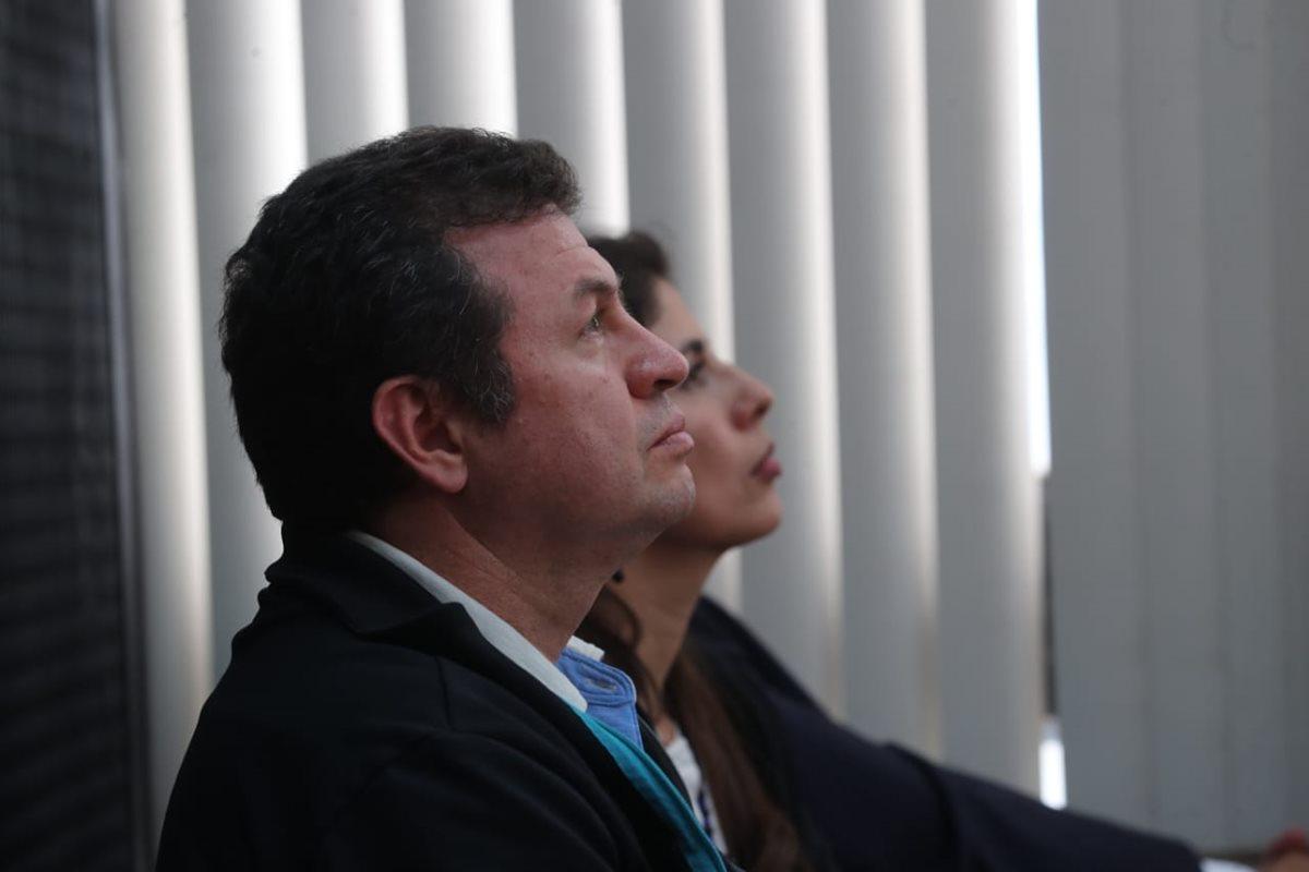 """""""Rey del Tenis"""" invirtió más de Q650 mil en """"campaña"""" de comisiones de postulación"""