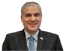Mattanya Cohen Embajador de Israel en Guatemala