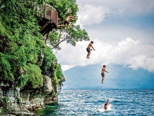 El turismo de aventura tiene diferencias con el segmento denominado de naturaleza, ya que en el primero son actividades que conllevan riesgos, explican empresarios.