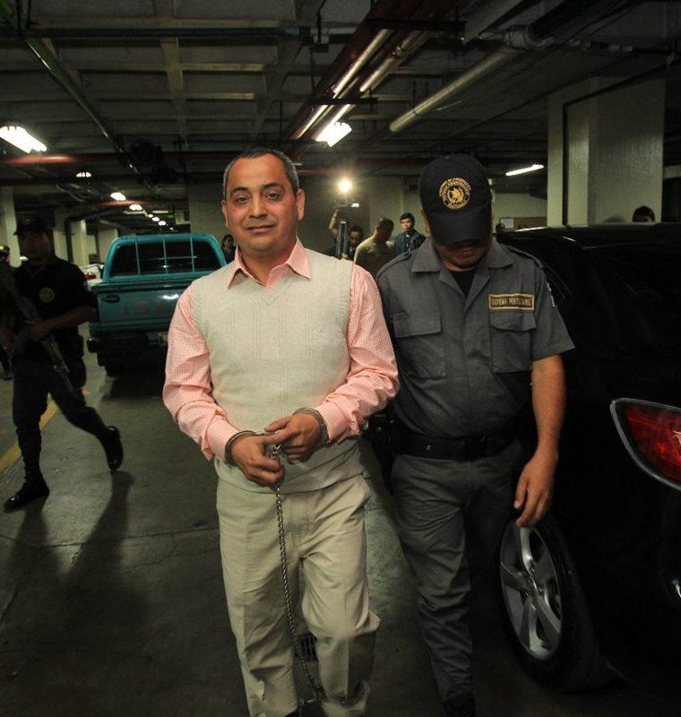 Según autoridades estadounidenses, la organización liderada por Elio Lorenzana distribuyó toneladas de cocaína procedente de Colombia. (Foto HemerotecaPL)