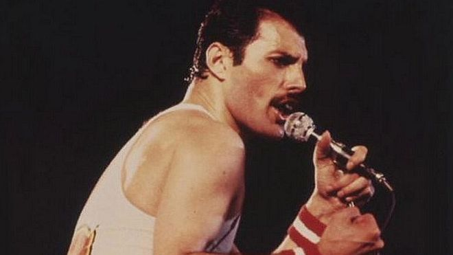 Los primeros años de la vida de Freddie Mercury pasan desapercibidos incluso para muchos de sus fans.