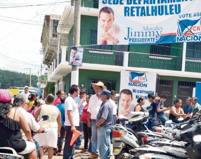 Sala ampara en definitiva a empresarios procesados por aportes anónimos a FCN-Nación y el MP apela decisión