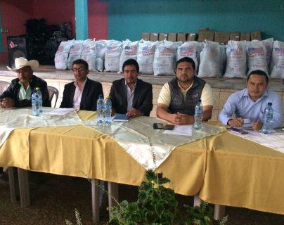 Fracasa mesa de diálogo entre vecinos de Quiché y Baja Verapaz