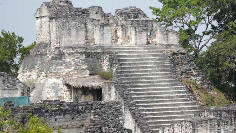 """""""Las ciudades mayas y sus límites"""" es el tema principal del Simposio de Investigaciones Arqueológicas de este año (Foto: Hemeroteca PL)."""
