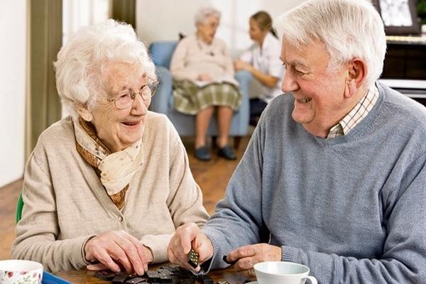 que es estilo de vida saludable en el adulto mayor