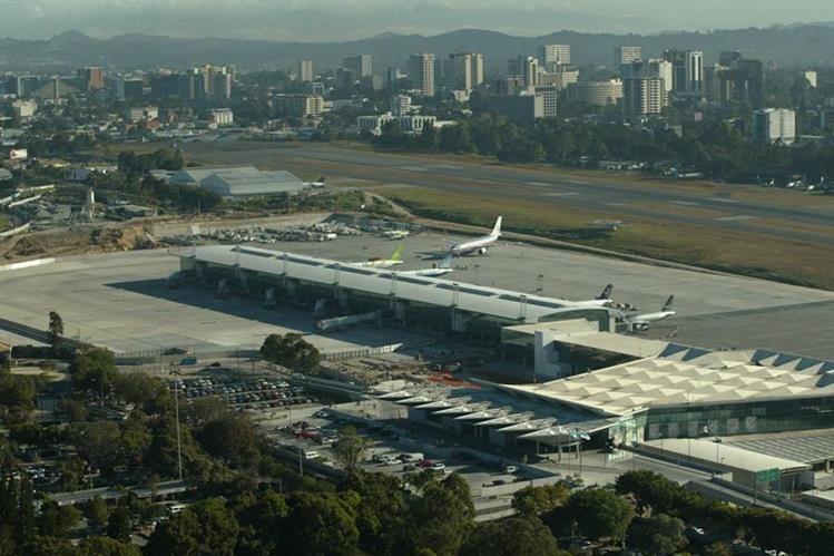 La aviación en Guatemala necesitan modernización y adecuarla a estándares internacionales refirió Peter Cerdá, Vicepresidente Regional para Las Américas de IATA. (Foto, Prensa Libre: cortesía IATA).
