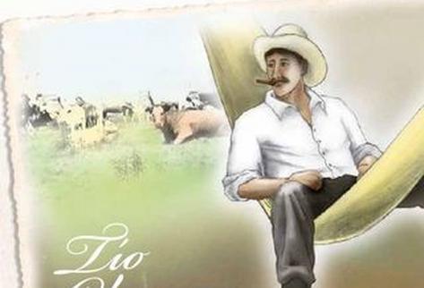 Tío Chema, personaje de la tradición oral de oriente.