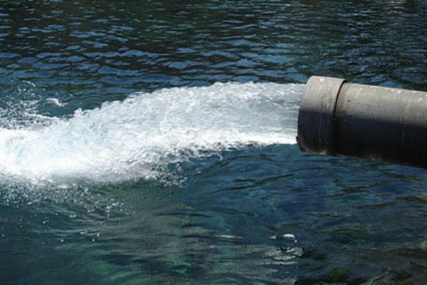 Suspenderán servicio de agua por dos días