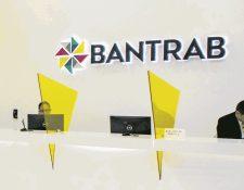 José Domingo Conde Juárez fue nombrado como presidente del Bantrab. (foto Cortesía)