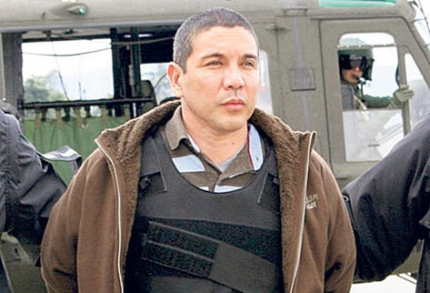 Otto Herrera García recuperó su libertad el año pasado, después de haber enfrentado cargos por narcotráfico en EE. UU.