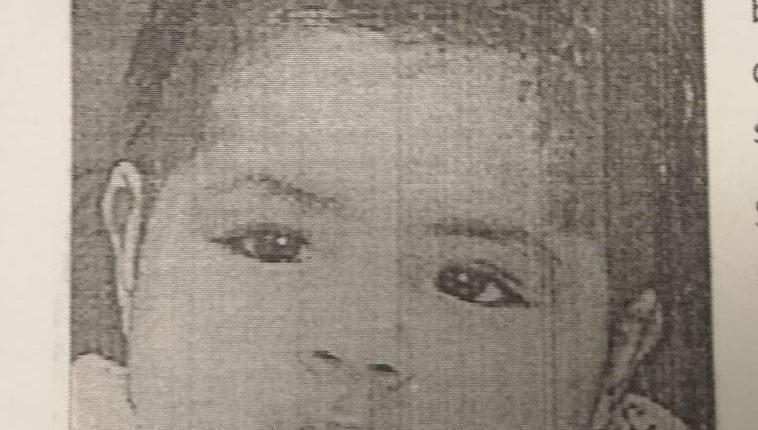 Arlene Escarleth López López fue sustraída de su casa cuando tenía 57 días de nacida (Foto Prensa Libre: Cortesía).