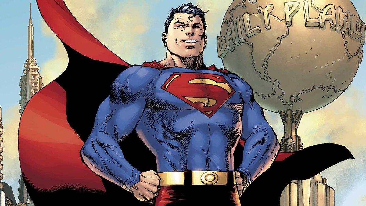 Action Comics, historieta que vio nacer a Superman, llega al #1000