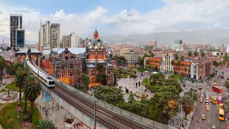 La ciudad fue elegida como el mejor destino para pasear.