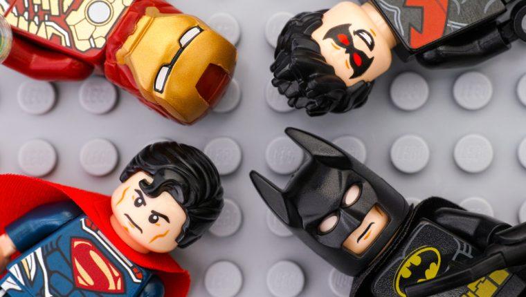 Pocos saben que Lego estuvo cerca de la bancarrota.