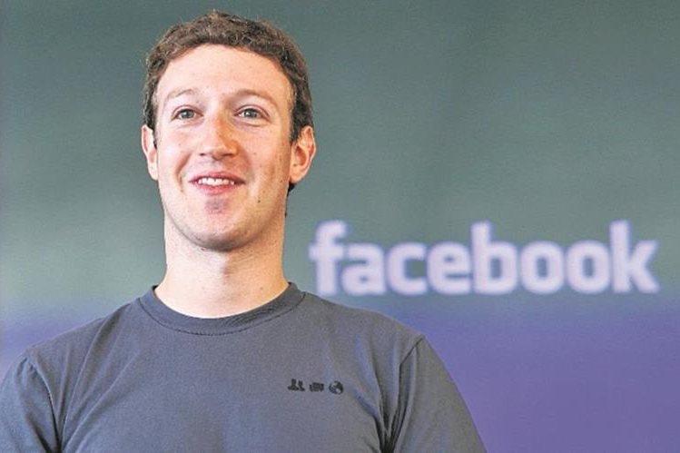 Mark Zuckerberg dijo que Facebook será más escrito con el manejo de los datos de los usuarios, luego de una filtración a una consultora británica. (Foto HemerotecaPL)