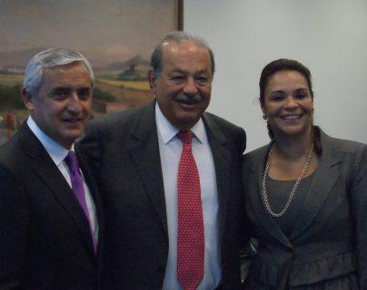 Julio Carlos Porras Zadik reveló la estrategia de Julio Ligorría