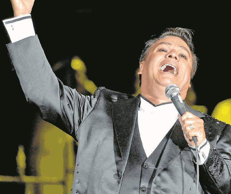 Juan Gabriel no está muerto, afirma exrepresentante (Foto Prensa Libre: EFE).