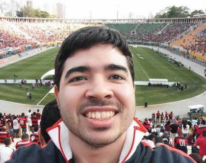 Paulo Roberto Zagallo se recupera del intento de asalto. (Foto Prensa Libre: Facebook)