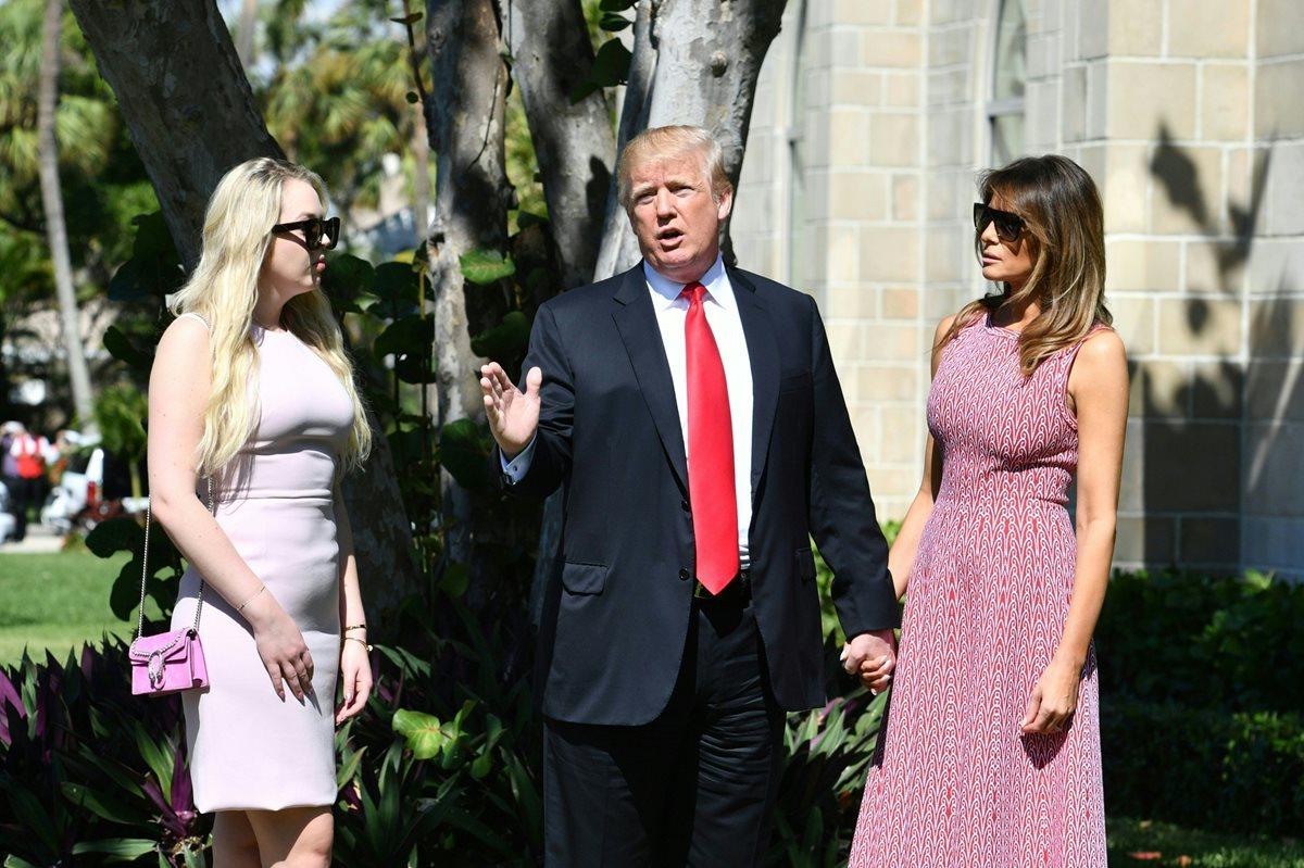Trump retira su oferta sobre DACA y amenaza a México con el fin del TLCAN