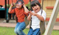 En Guatemala se calcula la prevalencia de uno por cada 600 nacidos con Síndrome de Down.