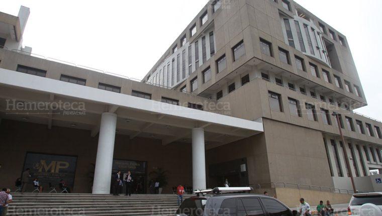 El Ministerio Público coordina el sistema de alerta Isabel-Claudina que a partir de agosto dirigirá la investigación de mujeres desaparecidas. (Foto Prensa Libre: Hemeroteca)