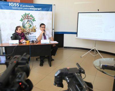 Lanzan alerta en el IGSS por virus del Zika