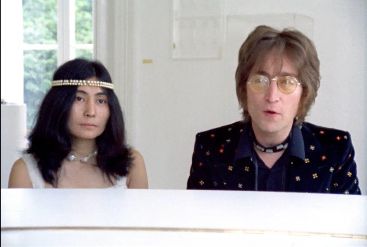 """""""Imagine"""", el álbum de John Lennon, vuelve en una edición personal y ampliada"""