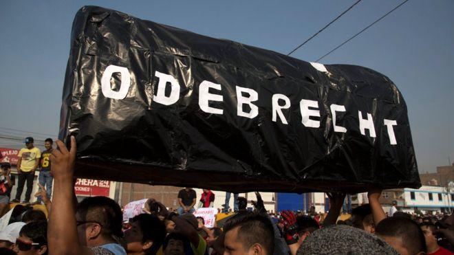 El escándalo de Odebrecht ha tenido repercusiones en varios países latinoamericanos. REUTERS