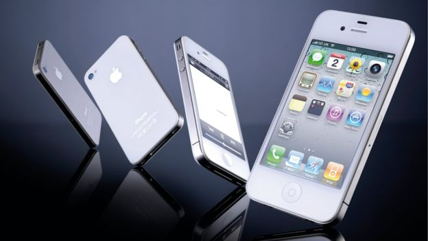 Si tienes un iPhone 4 ya no puedes darte de alta en WhatsApp ni verificar tu cuenta. GETTY IMAGES