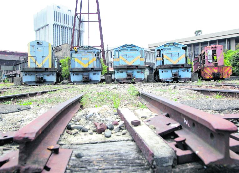 Reactivación de tren urbano recibe Q8.4 millones, Q90 mil fueron para uniformes