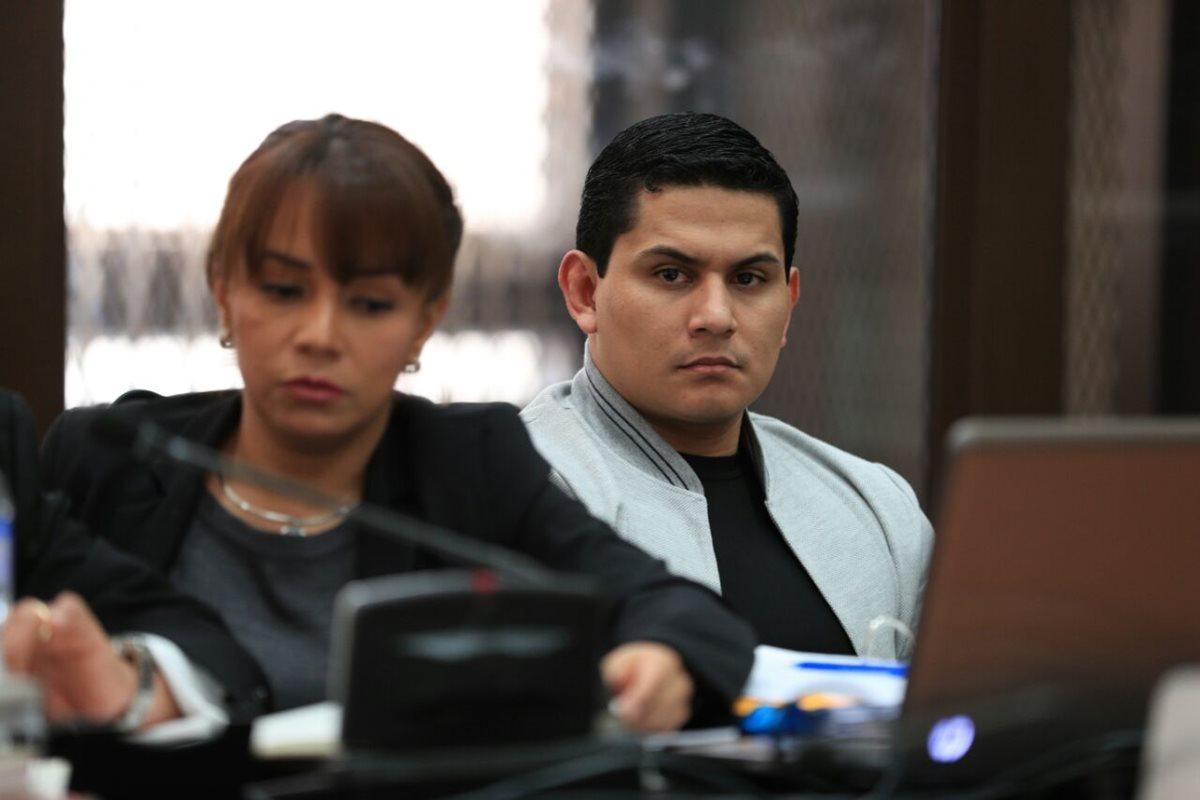 Suspenden audiencia de Jabes Meda; juez decidirá en enero si enfrenta juicio