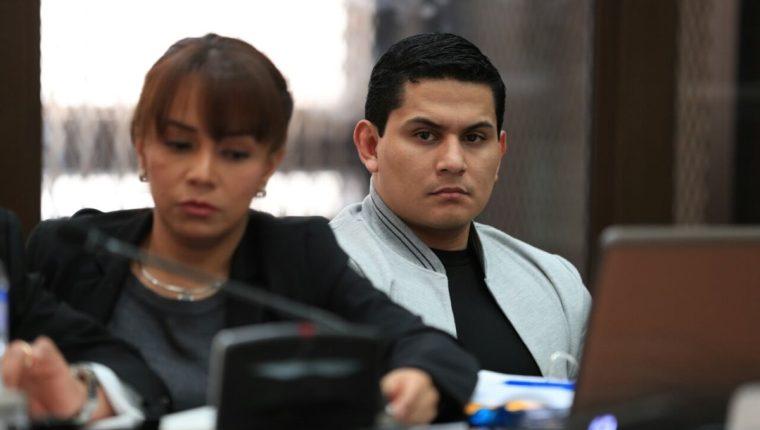 Abogado de Jabes Meda sostiene que el caso se trata de un accidente y que el sindicado actuó en defensa propia. (Foto Prensa Libre: Carlos Hernández)