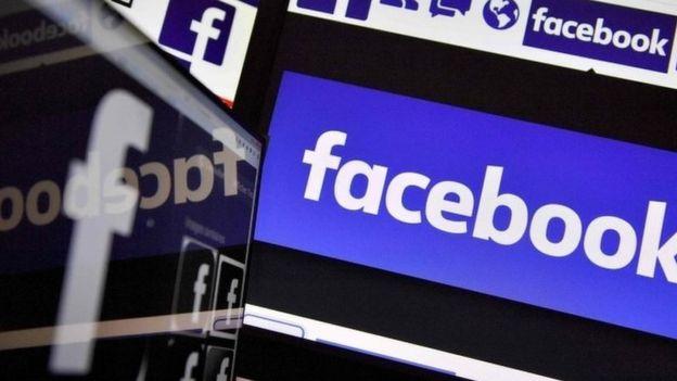 Hay más de 7.000 personas que revisan el contenido en Facebook. AFP
