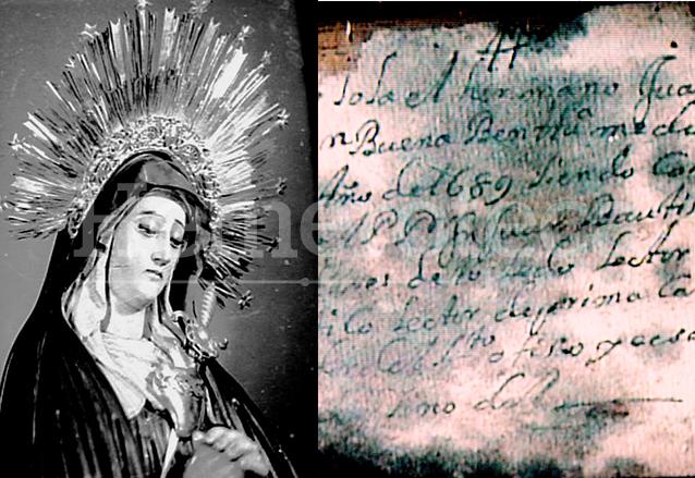 Cinco imágenes religiosas de Guatemala que ocultan mensajes