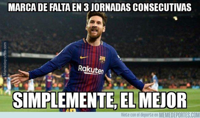 El Barcelona Vs Atlético De Madrid En Memes Prensa Libre
