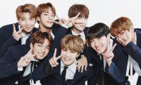 El grupo surcoreano BTS es uno de los más destacados en la escena del K-pop. (Foto Prensa Libre: Hemeroteca PL)