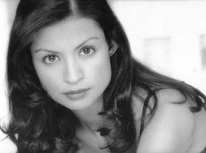 Vanesa Marquez protagonizó ER durante las primeras tres temporadas de 1994 a 1997.