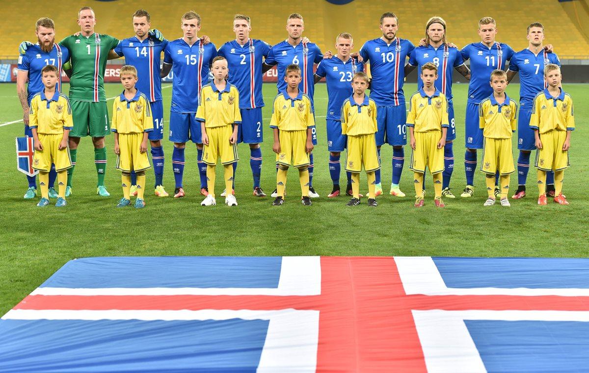 Islandia no aparecerá en el Fifa 17 por un desacuerdo económico