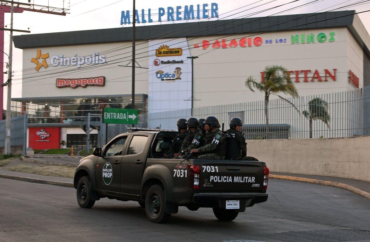 Crisis política hondureña afecta intercambio comercial con Guatemala