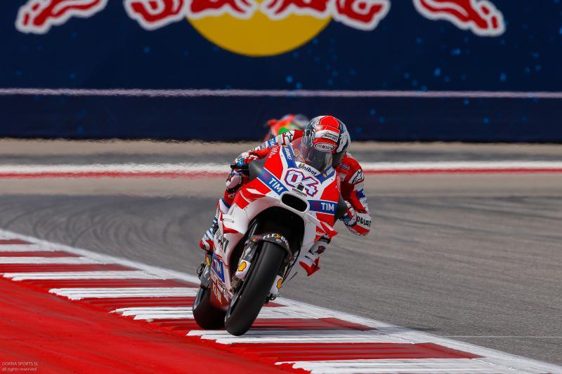 Dovizioso y Lorenzo serán compañeros en Ducati durante dos temporadas