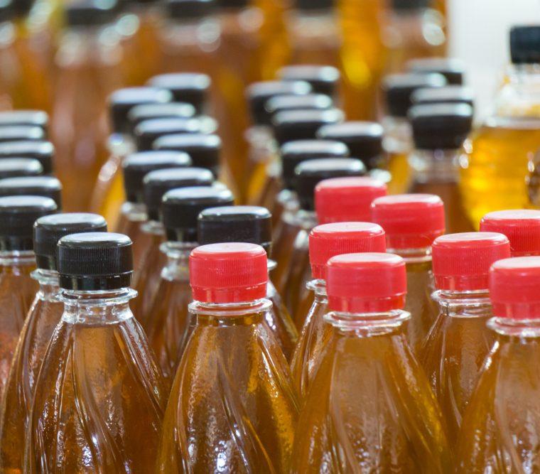 En el negocio de las salsas es importante innovar y generar nuevos sabores. (Foto Prensa Libre: Shutterstock)