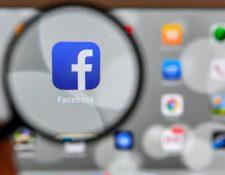La Comisión Federal de Comercio confirmó que ha abierto una investigación no pública sobre la filtración de datos de Facebook. (Foto Prensa Libre: Getty Images)