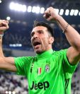 El mundo del futbol de forma casi unánime deseaba que Gianluigi Buffon gane su primera Liga de Campeones. (Getty Images)