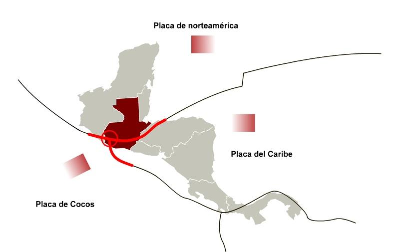 Sismo de 4,5 grados remece Chimaltenango y la capital