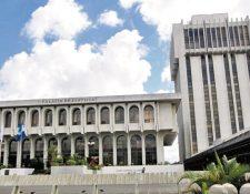 La Sala de Apelaciones de Mayor Riesgo rechazo de manera provisional el amparo presentado por la defensa de Alba Lorenzana que busca frenar su orden de captura. (Foto Prensa Libre: Hemeroteca PL)