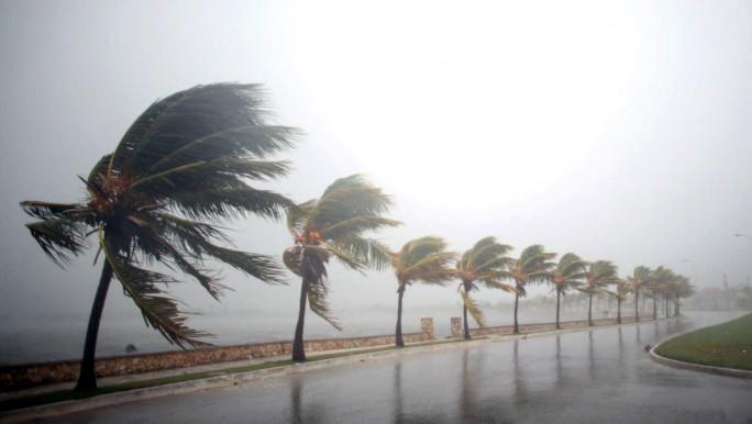 Meteorólogos de EE.UU. prevén menos huracanes en el Atlántico en 2018